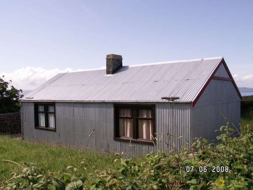 Corrugated houses for Houses pictures gallery